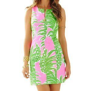 Lilly Pulitzer~ NWOT~ Mila Shift Dress